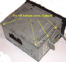 radio lights going out genvibe community for pontiac vibe image