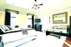 what size ceiling fan for bedroom ceiling fan for master bedroom master bedroom ceiling fans fan