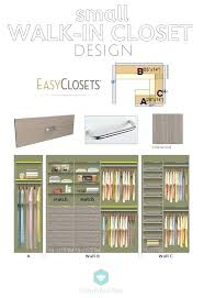 walk in closet design small small walk in closet design layout photo