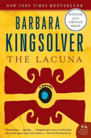 barbara kingsolver books ebooks audiobooks biography barnes  title the lacuna author barbara kingsolver