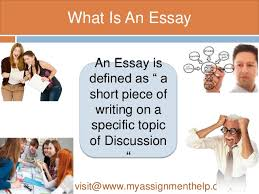 writing creative essays Expository Essay Rubric with Grade Chart