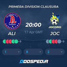 Alianza El Salvador - Jocoro FC » Live Score & Stream + Odds, Stats, News