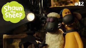 Dêm coi phim - Những Chú Cừu Thông Minh [Phần 3] - YouTube
