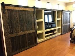 sliding barn doors interior. Sliding Wood Barn Doors Interior Lovely Door Bedroom  .