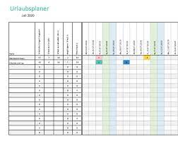 #excel #urlaubsplaner #vorlage #urlaubsplan #personalplan. Urlaubsplaner Vorlage Timetrack Vorlagen