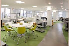 Office layouts and designs Rectangle Office Layout And Design Neginegolestan Cmd Design Ltd Kitchen Design And Architecture