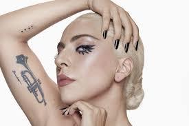 Eye Makeup Sticker Designs Exclusive Lady Gagas Haus Laboratories Face Lace Debut