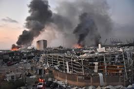 Líbia sofre com destruição e chora pelas vítimas - Conceito serra gaucha