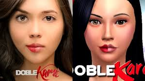 Doble Kara music video replicated using The Sims | PEP.ph