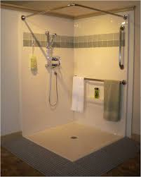 Handicap Bathroom Stall Model