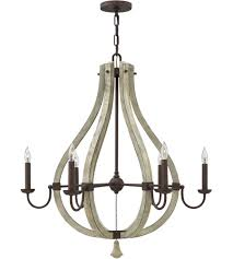 fredrick ramond fr40576irr middlefield 6 light 30 inch iron rust chandelier ceiling light single tier