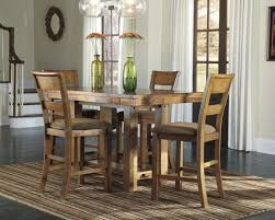 ashley furniture round kitchen table dining and chairs ashley furniture kitchen table sets