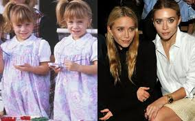 mary kate and ashley from full house 2013. Fine Ashley MaryKate And Ashley Full House Cast Then Now 2013   To Mary Kate And Ashley From