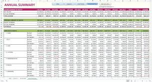 Free Budget Templates In Excel For Any Use Department Budget Moving ...
