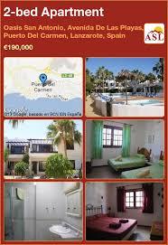 2 Bed Apartment In Oasis San Antonio, Avenida De Las Playas, Puerto Del