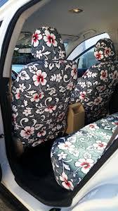 2016 subaru outback front map pockets fl grey hawaiian seat covers