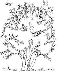 Small Picture Coloring Download Mustard Seed Coloring Page Mustard Seed