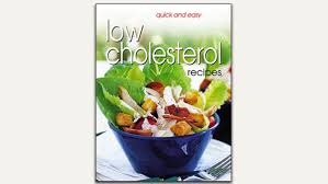 Healthy and delicious, they will never disappoint. Ecookbook Quick And Easy Low Cholesterol