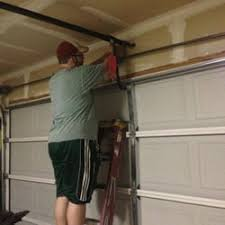 photo of affordable garage door repair install fort worth tx united states