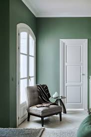 Painting Trends For Living Rooms Paint Trends We Love For 2016 Green And Smoke