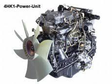 ISUZU engine Manuals & Parts Catalogs