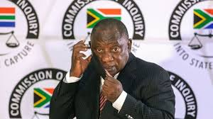 Ramaphosa prepares to reopen south african economy gradually. South Africa S Ramaphosa Says Corruption Has Damaged Country Abc News