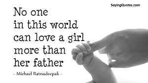 Dad Quotes From Daughter Delectable 48 Lovely Father Daughter Quotes SayingImages