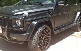 mercedes g wagon matte black tumblr. Simple Black Kylie Jenner Has A Black Mercedes GClass Even Though Sheu0027s 15   Autoevolution In G Wagon Matte Tumblr D