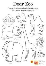 Small Picture Zoo coloring pages Fun facts with each zoo animal picture