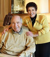 The epic love affair of Cherry and Bart Starr - al.com