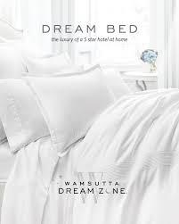 dream bed look book