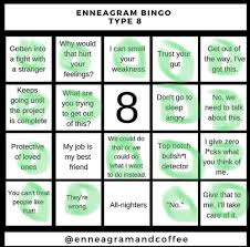 Enneagram threes are likely to value achievement and want to be the best. Trauma Recovery Self Care Cats Enneagram Bingo Remy Is 1 Skye Is 9 Galen Is 8