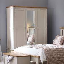Painted Bedroom Furniture Uk Hutchar Portsmouth Stone Grey Painted Bedroom Range