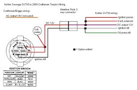 kohler k301 ignition wiring diagram auto electrical wiring diagram kohler engine ignition wiring diagram
