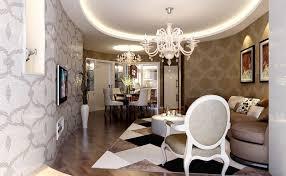 Long Narrow Living Room Luxury Living Room With Long Narrow Circle Decor Idealuxury Living