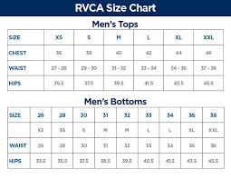 Rvca Mens The Week End Stretch Pants Surf Skate Pants