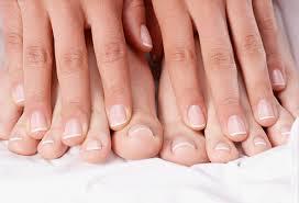 What Your Fingernails Say About Your Health Ridges Spots