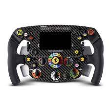 Steering wheel, gaming platforms supported: 4eyf7yg7nh1irm