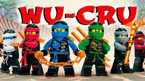 LEGO Ninjago Wu-Cru Gameplay (iOS) Game Walkthrough #1 - YouTube
