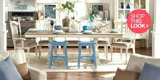 Coastal furniture ideas Lochian Coastal Tactacco Coastal Dining Room Free Dining Room Design Unique Beautiful Coastal