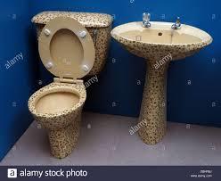 Avocado Bathroom Suite Bathroom Suite Stock Photos Bathroom Suite Stock Images Alamy