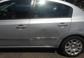 Auto Dent Removal San Francisco Paintless Car Dent Removal