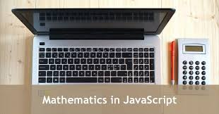 javascript mathematics and variables tutorial