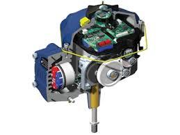 rotork cva electric process control actuator reliability cva reliability