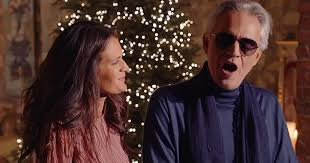 Jun 11, 2021 · the euro 2020 opening ceremony will see italian opera tenor andrea bocelli perform one of football's most famous songs: Andrea Bocelli Surprises Wife With Christmas Serenade Of Return To Love Family Videos
