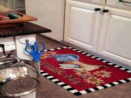 red kitchen mat black target mats ideas white rug and striped sink truck kitchen rugs
