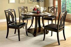 small dinette sets for 4 round dining table set for 4 small dining table 4 chairs set