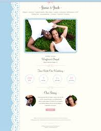 Free Wedding Website Templates Delectable Create A Free Wedding Website Online Planning Templates Best