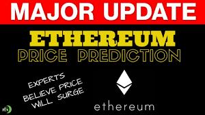 Jchc My Chart Ethereum Price Prediction Experts Believe Price Will Surge