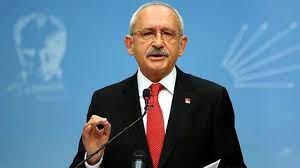 Kılıçdaroğlu: Tek adam rejiminin gölgesinde ülkemizin kazanımlarının önemli  bir bölümü tehdit altında